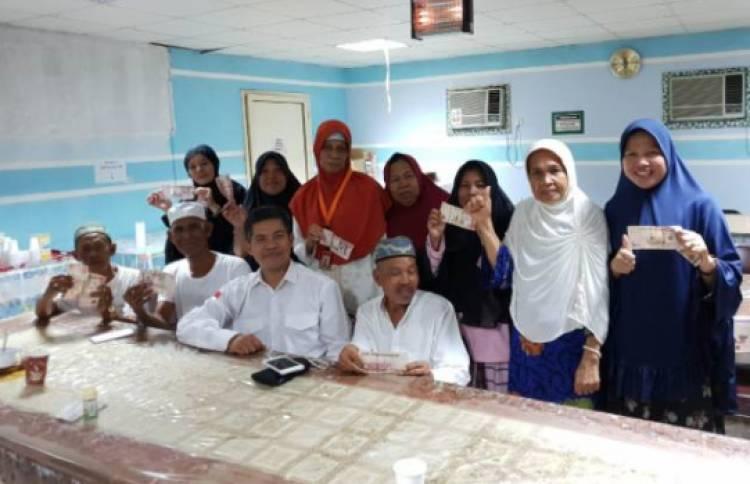 Terulang lagi!! Rombongan Jamaah Umrah Ditelantarkan di Mekah oleh Travel