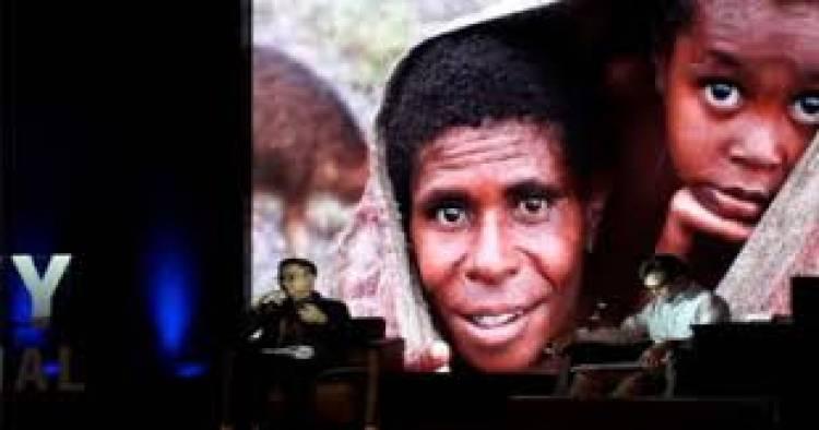 TNI Polri Bunuh 95 Rakyat Papua, Ini Dia Respons Dari Istana