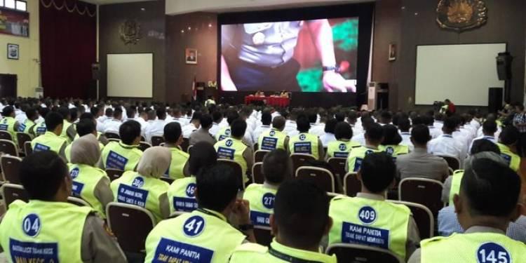 Miris!! 9 Kasus penipuan penerimaan Akpol, libatkan anggota aktif sampai pecatan polisi