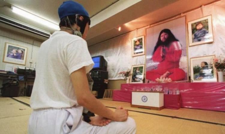 Pemimpin sekte hari kiamat di Jepang, Aum Shinrikyo, dieksekusi