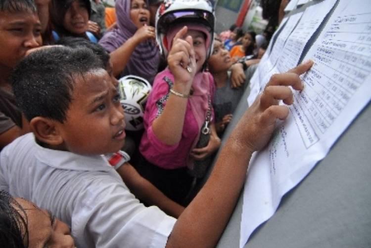 Siang Ini Hasil PPDB Sekolah Negeri Akan Diumumkan
