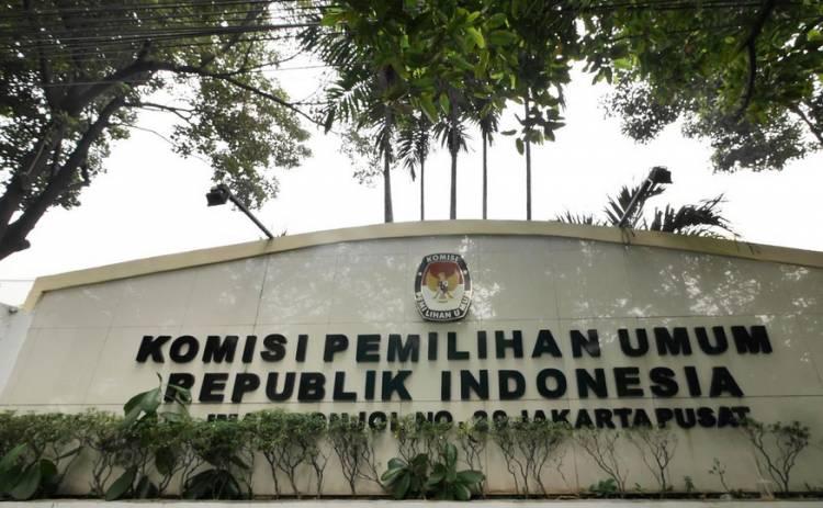 Pada Saat Temui Jokowi, KPU Minta Tambahan Anggaran Rp 35 Miliar