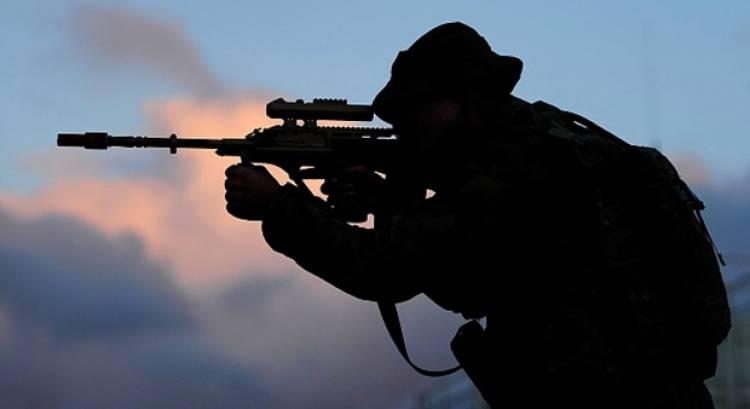 Baku Tembak Kepolisian dengan Kelompok Tak Dikenal di Jalan Kaliurang