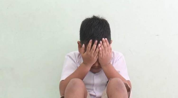 Anak Kelas 5 SD di Merangin Diduga Sodomi Bocah Berumur 5 Tahun