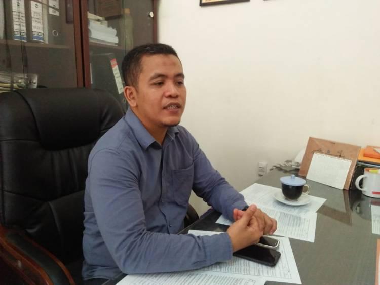 15 Parpol Mendaftar Bacaleg, 1 Parpol Ditolak KPU Kota Jambi