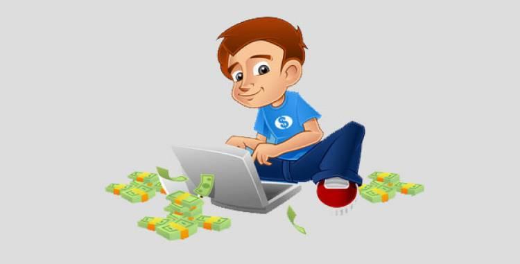 3 Cara Menggunakan Blog sebagai Media Penghasil Uang
