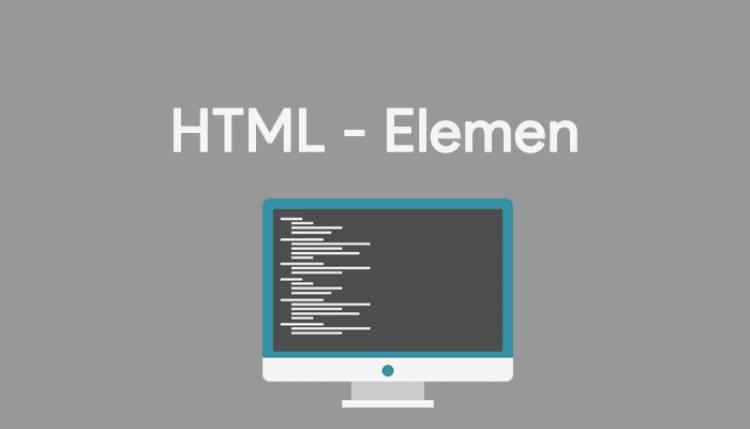 Belajar Dasar HTML Yuk!! Untuk Kamu Yang Ingin Menjadi Web Developer