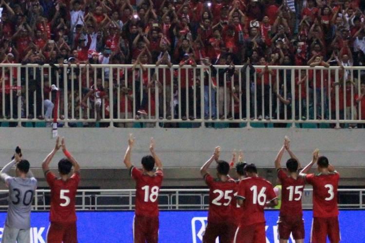 Begini Komentar INASGOC dan PSSI Usai Pengundian Ulang Fase Grup Cabor Sepakbola Putra Asian Games 2018