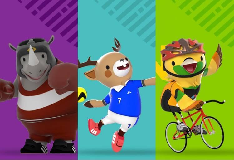 Ini Dia Maskot Asian Games 2018