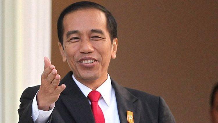 Presiden Jokowi Janjikan Bantuan Korban Gempa Bumi Setiap Rumah Rp50 Juta