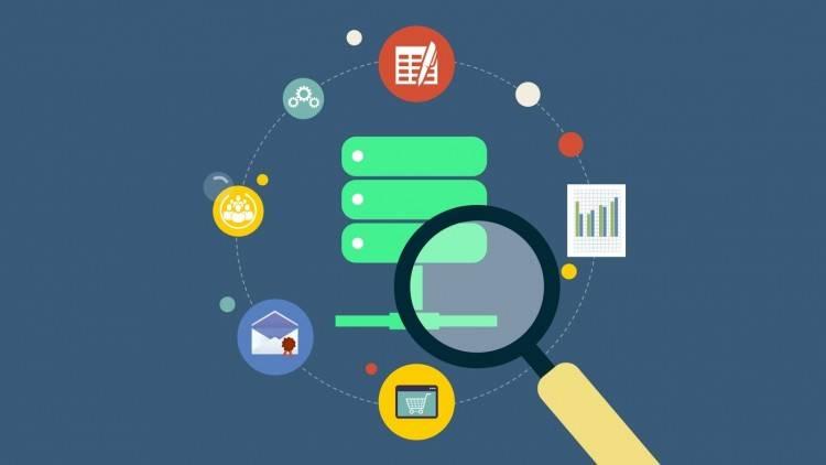 Membuat Database dengan SQL Server 2000