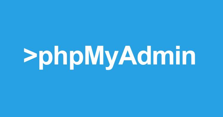 Belajar Programing: Mengenal PhpMyAdmin Untuk Pemula