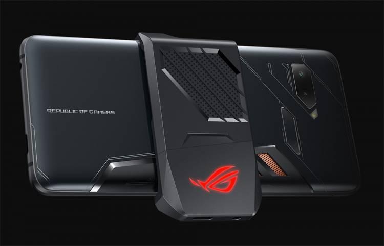 WOW..Asus ROG Phone Bakal Meluncur di Indonesia