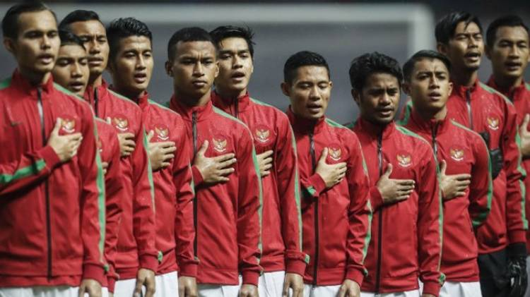 Ini Daftar 20 Pemain Timnas Indonesia U-23 untuk Asian Games 2018