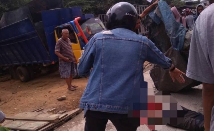 Mesin Las di Dekat Kampus Unja Mendalo Meledak Tewaskan Dua Orang