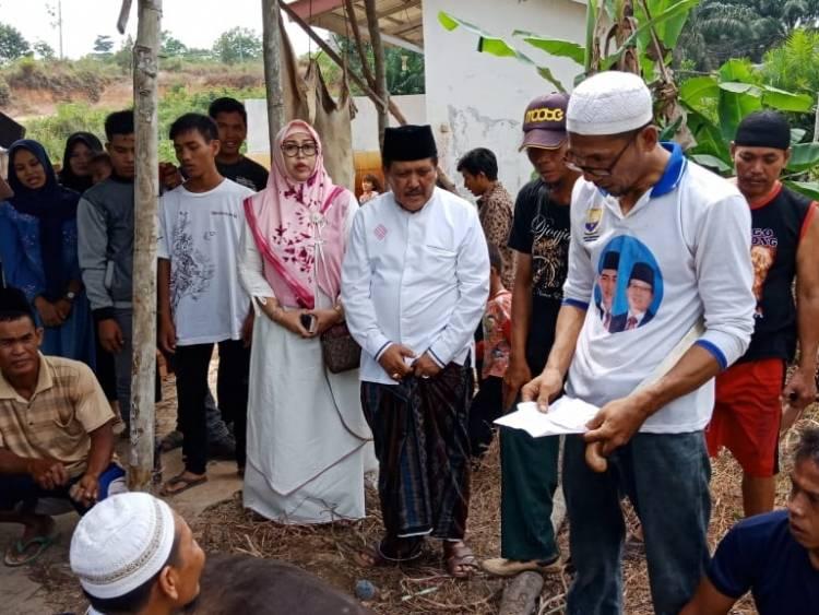 Zainal Abidin: Berkurban Menjadikan Diri Sebagi Hamba Allah yang Bertakwa