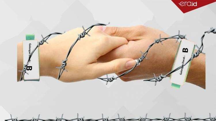 Ditolak Keluarga, WA Korban Hubungan Sedarah di Batanghari Dititipkan di Panti Sosial Jambi