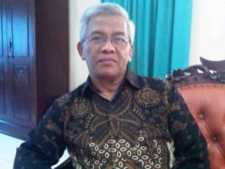 Pilih Netral, MUI Jambi Bantah Berikan Dukungan Politik Ma'ruf Amin Saat ke Jambi