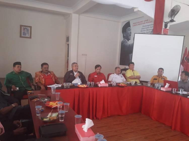 Marjani: Koalisi Lintas Parpol Minta Agus Roni Pimpin Tim Kampanye Jokowi-Ma'ruf di Jambi