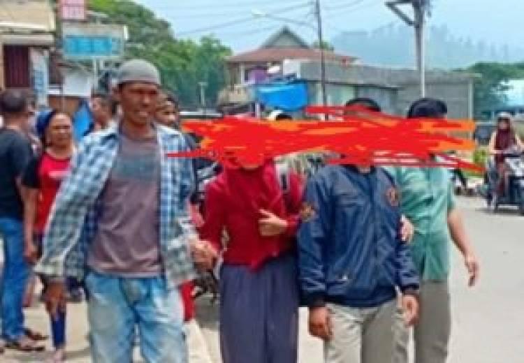 Dua Remaja Diduga Mesum di Room, Diperas Penjaga Karaoke Sungai Penuh Lalu Diamankan Polisi
