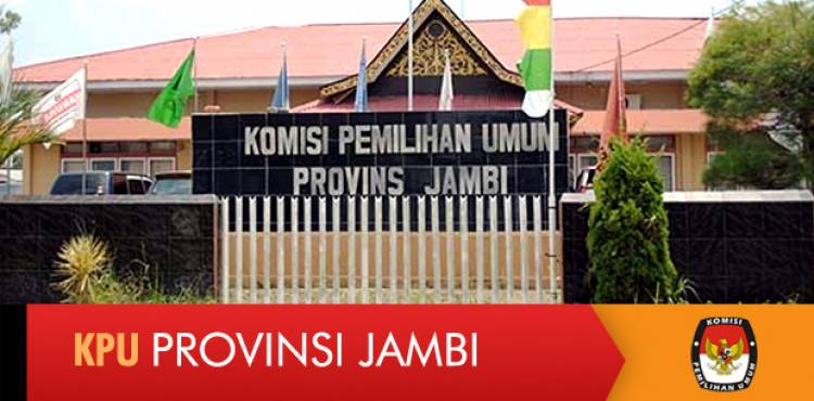Awas! KPU Jambi Ingatkan Kampanye Pileg dan Pilpres Jangan Pakai Fasilitas Negara