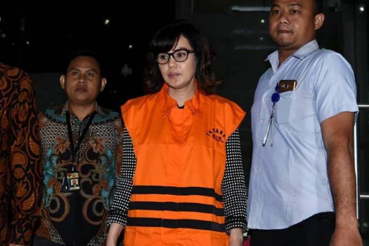KPK Sita Uang Rp200 Juta dari Tersangka Suap DPRD Sumut