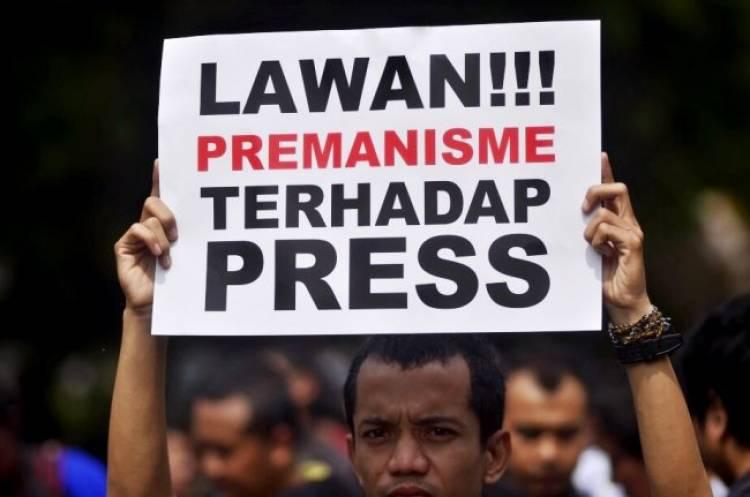 Serius Tangani Ancaman Pembunuhan Wartawan, Kapolres Batanghari: Ini Terkait Nyawa
