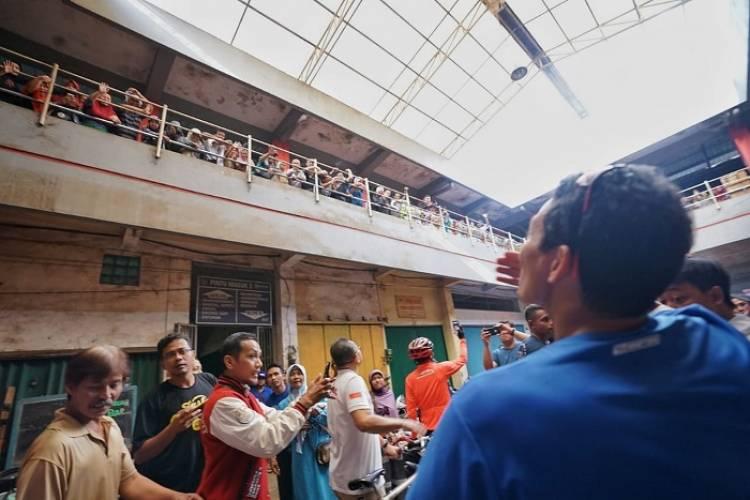 Di Purwokerto, Cawapres Sandiaga Jadi Pembicara Seminar Kebangsaan Ketua MPR RI Zulkifli Hasan