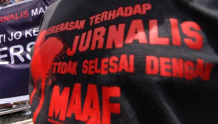 ASN Batanghari Ancam Bunuh Wartawan, Polisi Panggil Camat Maro Sebo Ulu