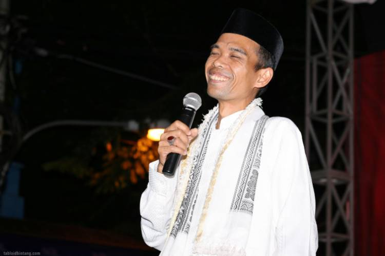 Ini Jadwal Ustadz Abdul Somad Selama di Batanghari Jambi