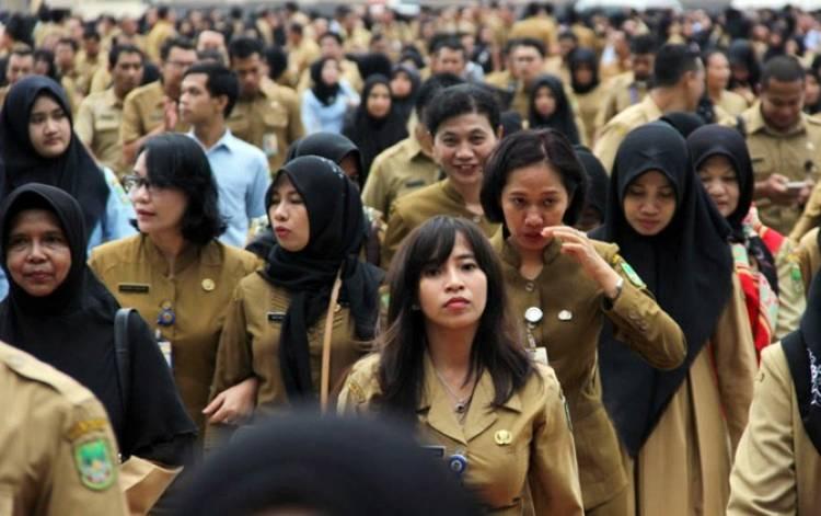 Siap-siap! Kemendikbud Rekrut 112.000 Guru Pegawai Pemerintah dengan Perjanjian Kerja