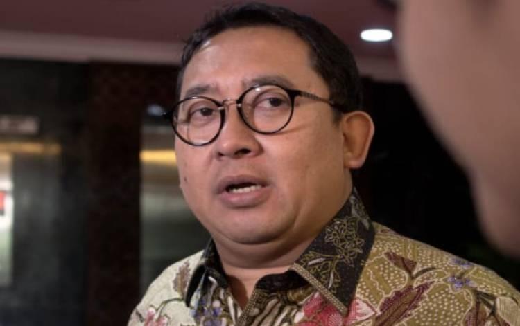 Berkaca di Lombok, Fadli Zon Desak Pemerintah Tetapkan Gempa & Tsunami Palu Bencana Nasional