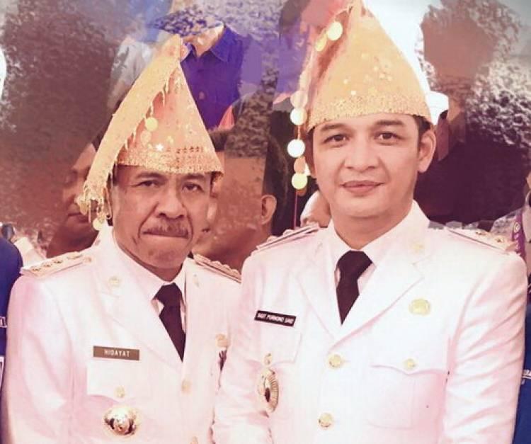 Pasca Tsunami Wakil Walikota Pasha Ungu Selamat, Walikota Palu Hidayat Hilang