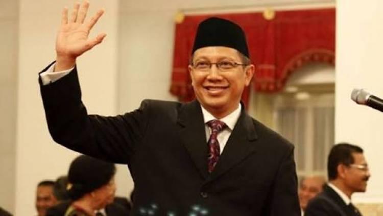 Menteri Agama Minta Pemkot Jambi Selesaikan Kasus Penyegelan Gereja