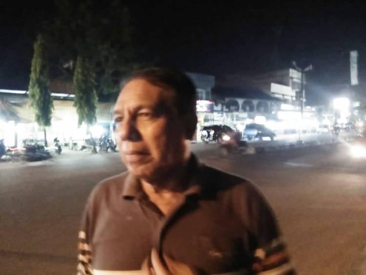 Masyarakat dan Mahasiswa Blokir Jalan Batu Bara, Usman: Wajar Karena Sudah Meresahkan