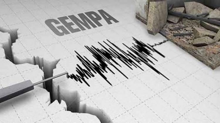 BMKG Bantah Informasi Akan Terjadi Gempa dan Tsunami Besar di Sumba Timur