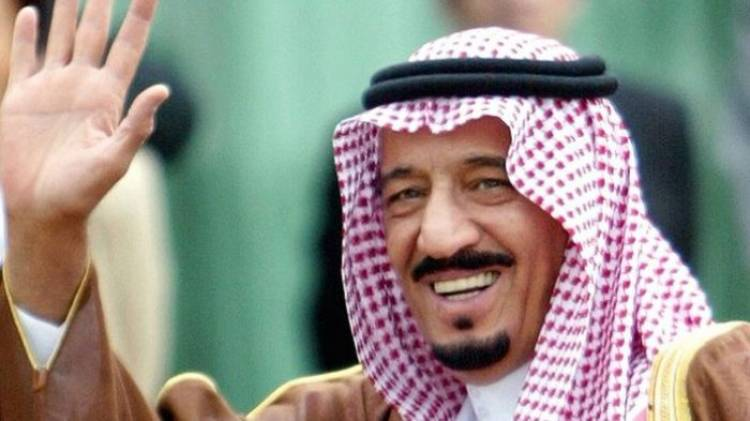 Raja Salman Siap Bantu Korban Gempa dan Tsunami Palu-Donggala