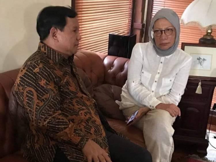Polisi Selidiki Dugaan Penyebar Hoax Pengeroyokan Ratna Sarumpaet