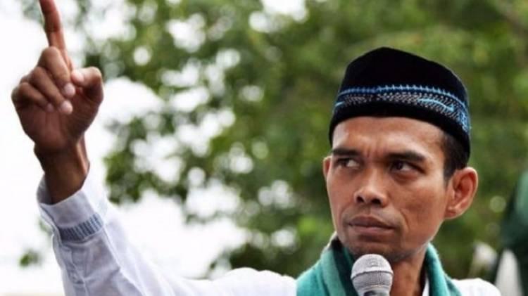 Jadwal Berubah, Ustadz Abdul Somad Ceramah di Batanghari Hari Kamis