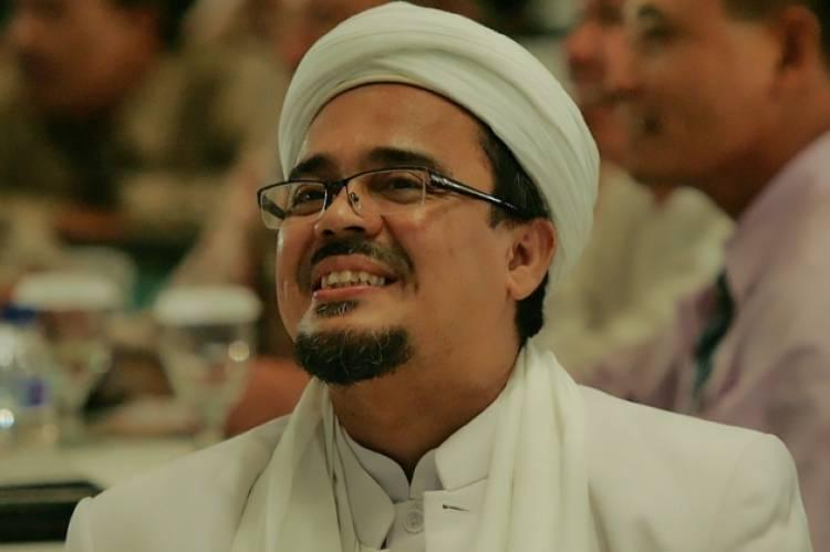 Tak Terima SP3 Kasus Rizieq Shihab, Pengacara: Kejati Jabar yang Berwenang