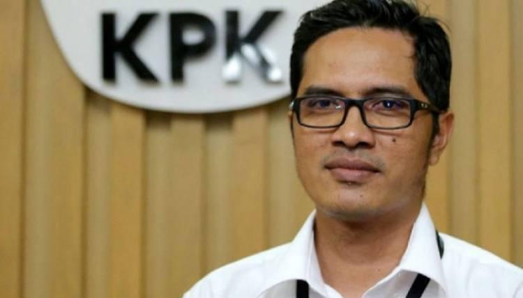 KPK Geledah Kantor Bupati Malang, Berikut Penjelasan Febri