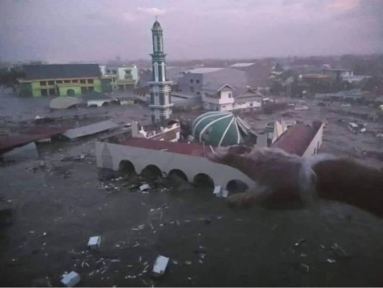 Peneliti Prediksi Gempa Susulan akan Terjadi di Palu