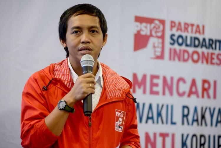Pengawalan Amien Rais, PSI: Harusnya Kubu Prabowo Kawal Akal Sehat Biar Tidak Dibohongi
