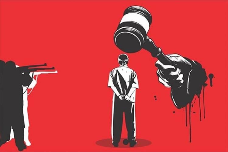 DPR Setujui Hukuman Mati di Indonesia Dihapuskan
