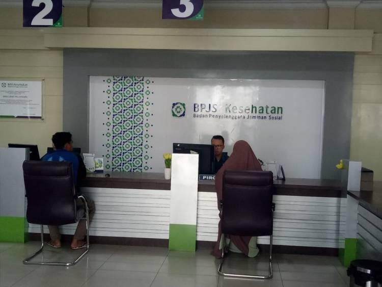 Defisit Anggaran, BPJS Akui Belum Bayar Tunggakan RSUD Raden Mattaher