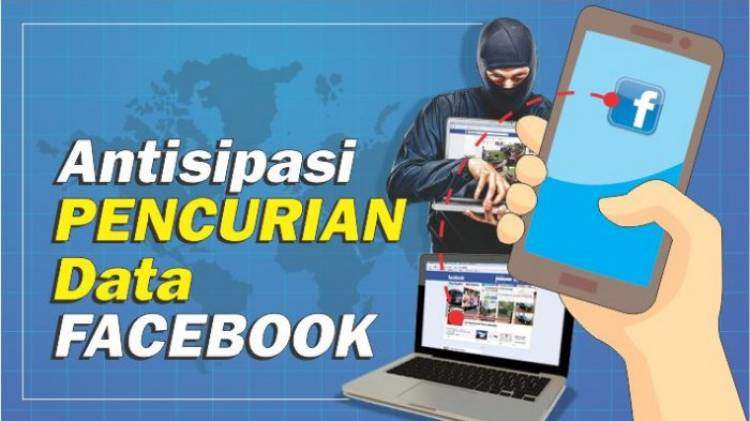 Facebook Akui 29 Juta Data Pribadi Dicuri Hacker