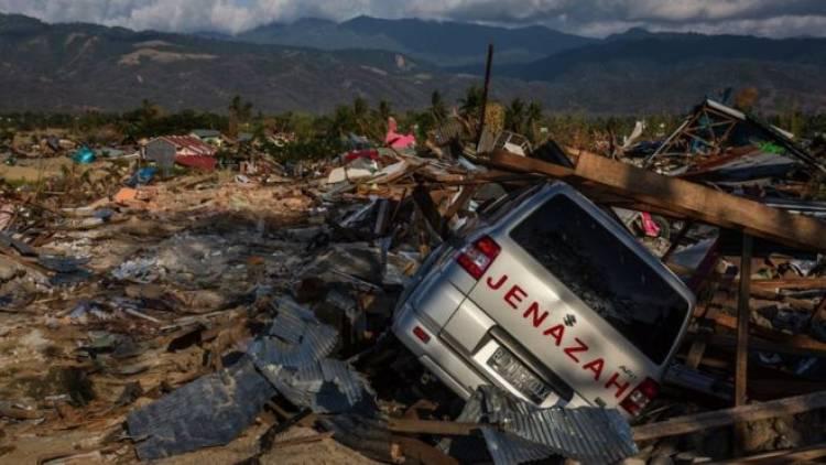 Gempa Pesisir Barat Lampung Tidak Berpotensi Tsunami