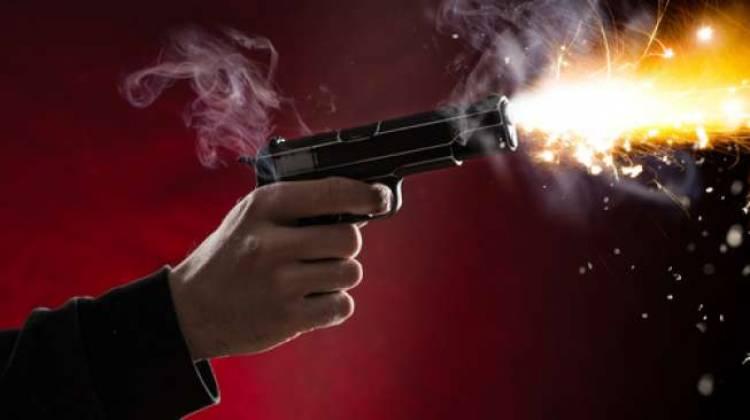 Ini Dia Terduga Pelaku Penembak Misterius Gedung DPR