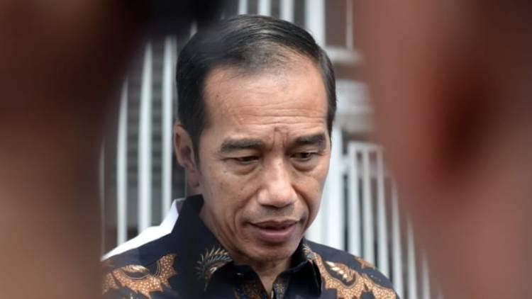 2019 Dana Desa Naik jadi Rp72 Triliun, Jokowi Minta Ini ke Ribuan Kades
