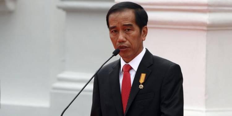 2019, Jokowi Janjikan Anggaran Operasional Desa/Kelurahan Sekitar 5 Persen